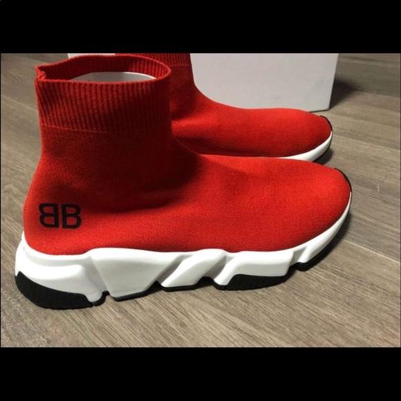 Balenciaga Shoes   Balenciaga Socks
